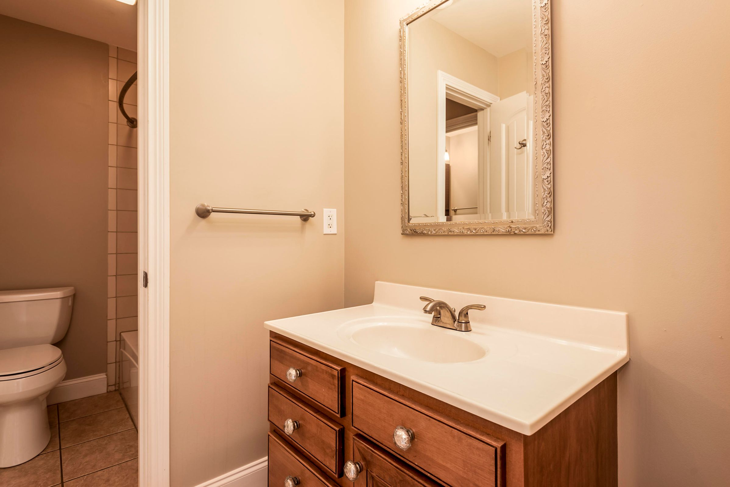 Vanity for Bedroom 4/Jack&Jill Bath