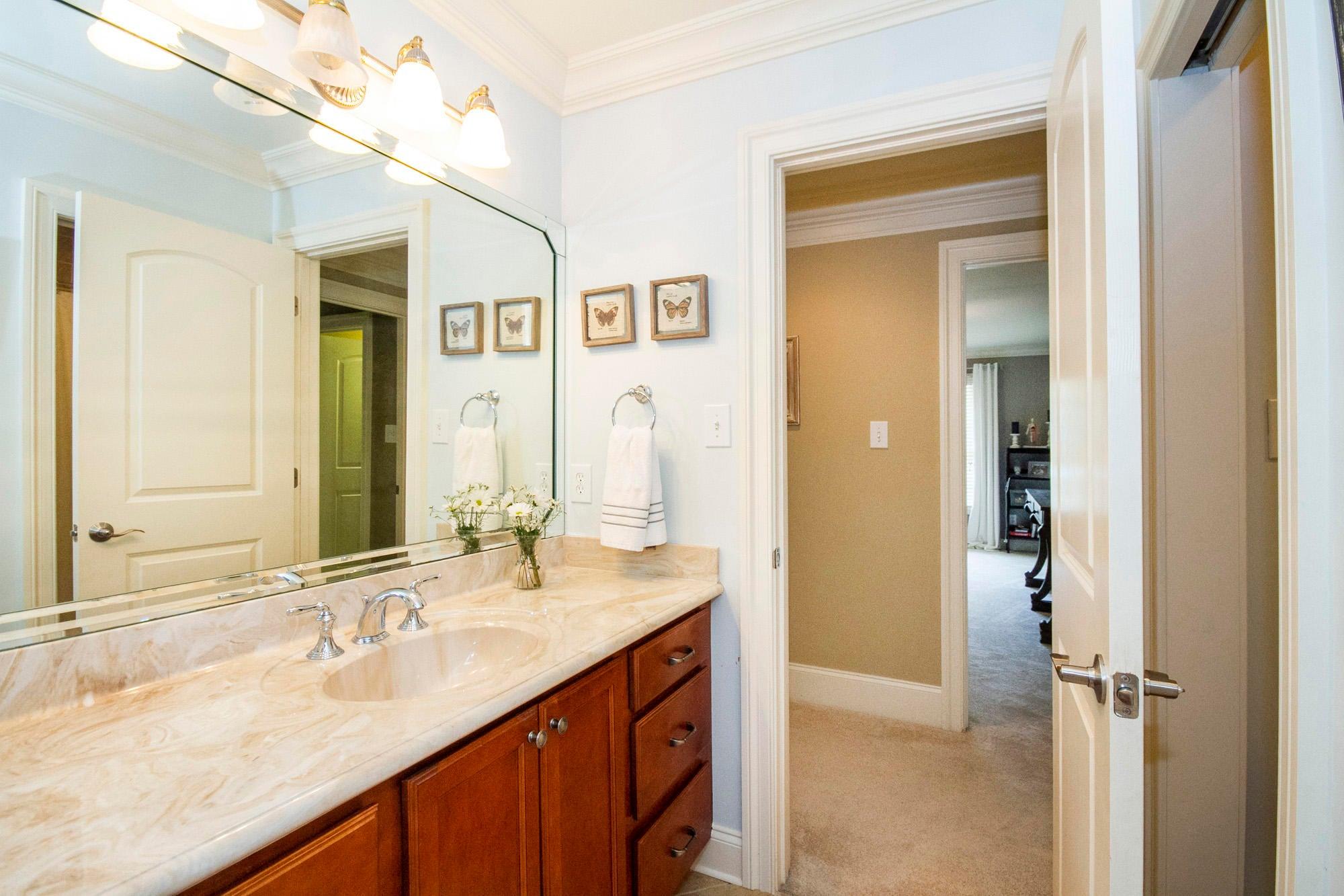 Bedroom 3/Hall Bath