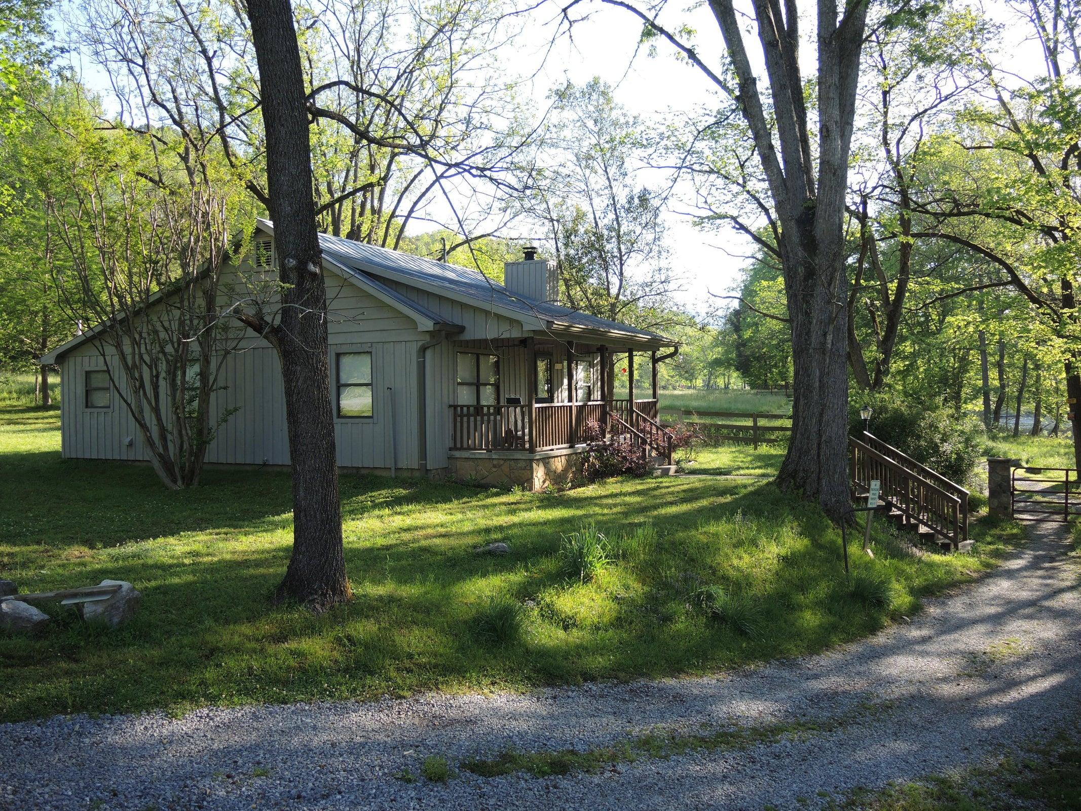 Gate Cabin