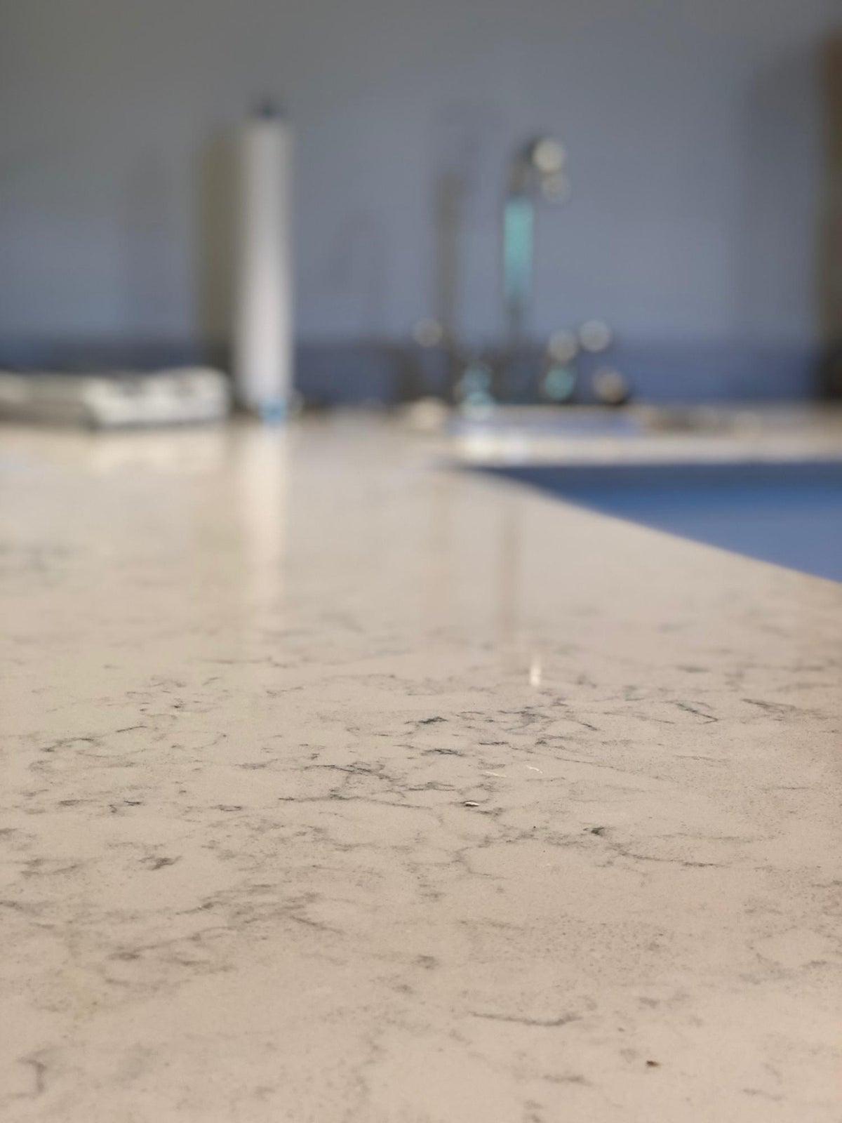 Basement Kitchen Countertop