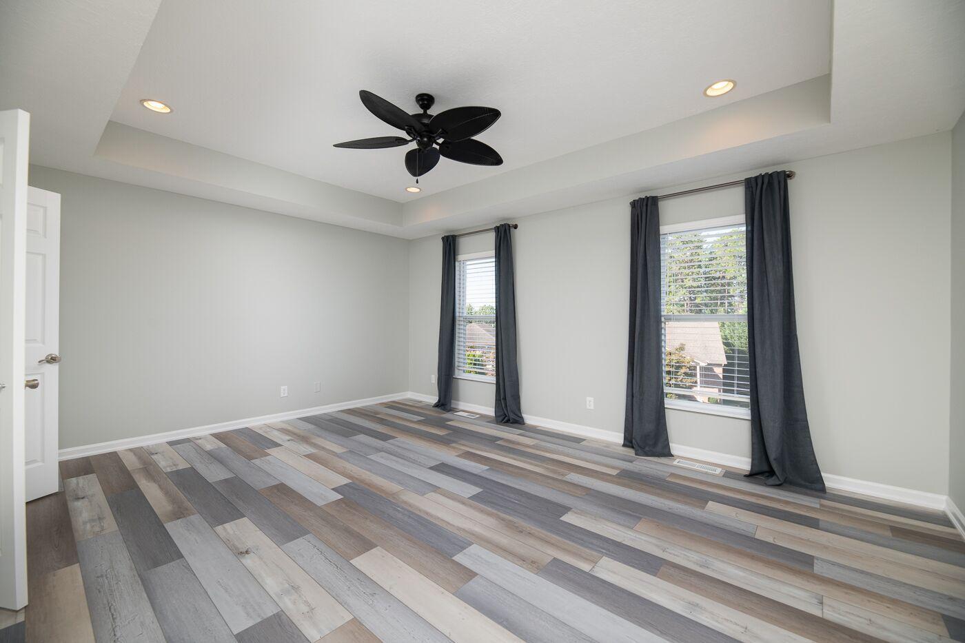 Ferncliff Master Bedroom