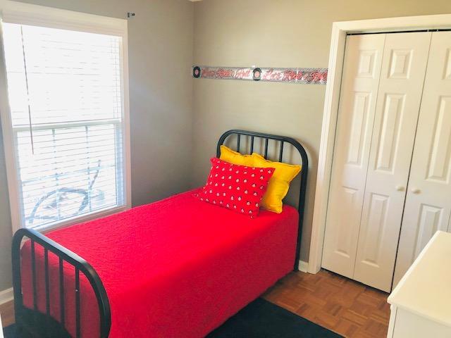 12) Bedroom #3