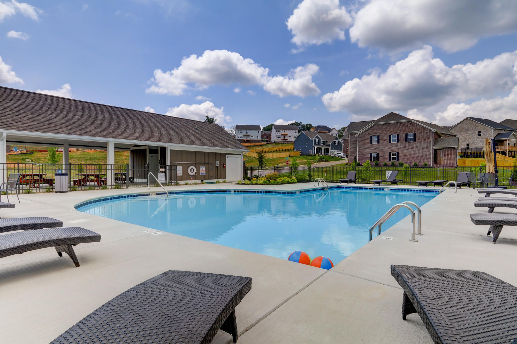 HH Pool & Pavilion