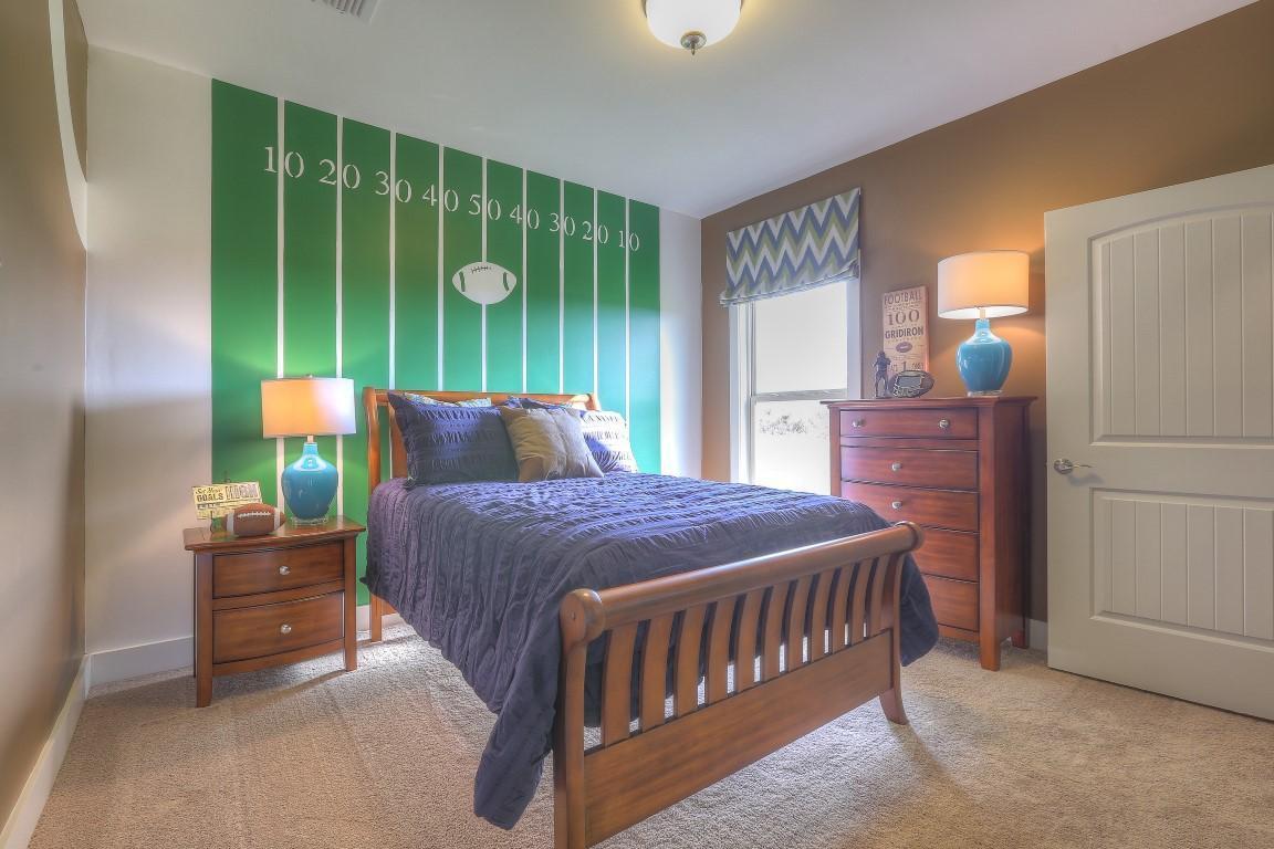 lexington guest bed