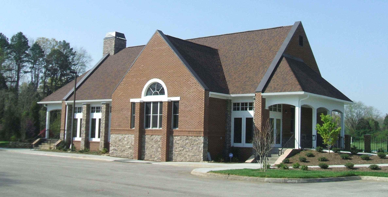 neighborhood clubhouse