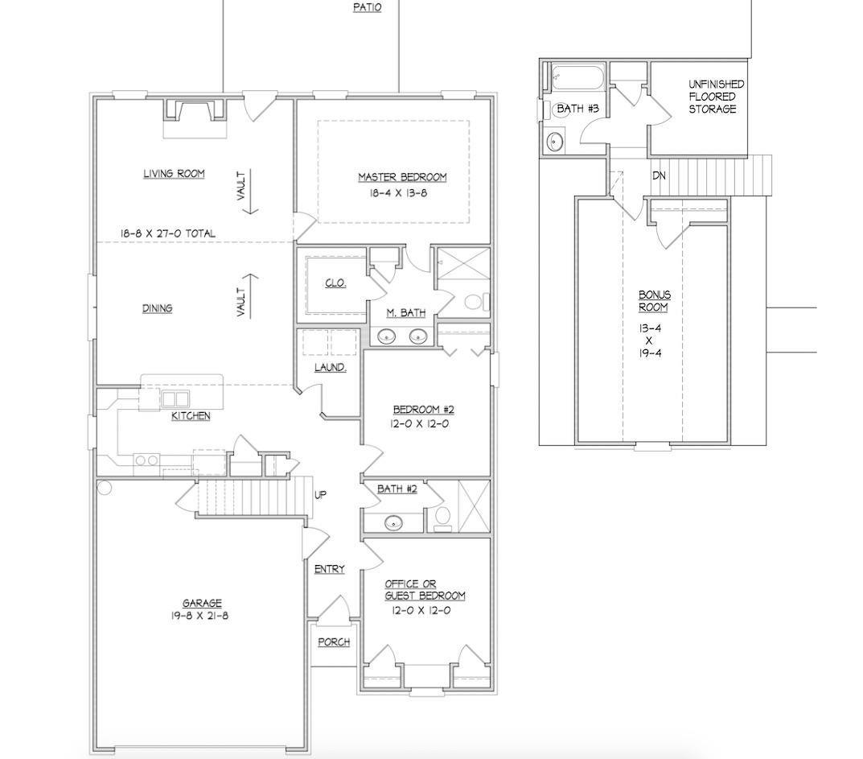 Fairmont Plan