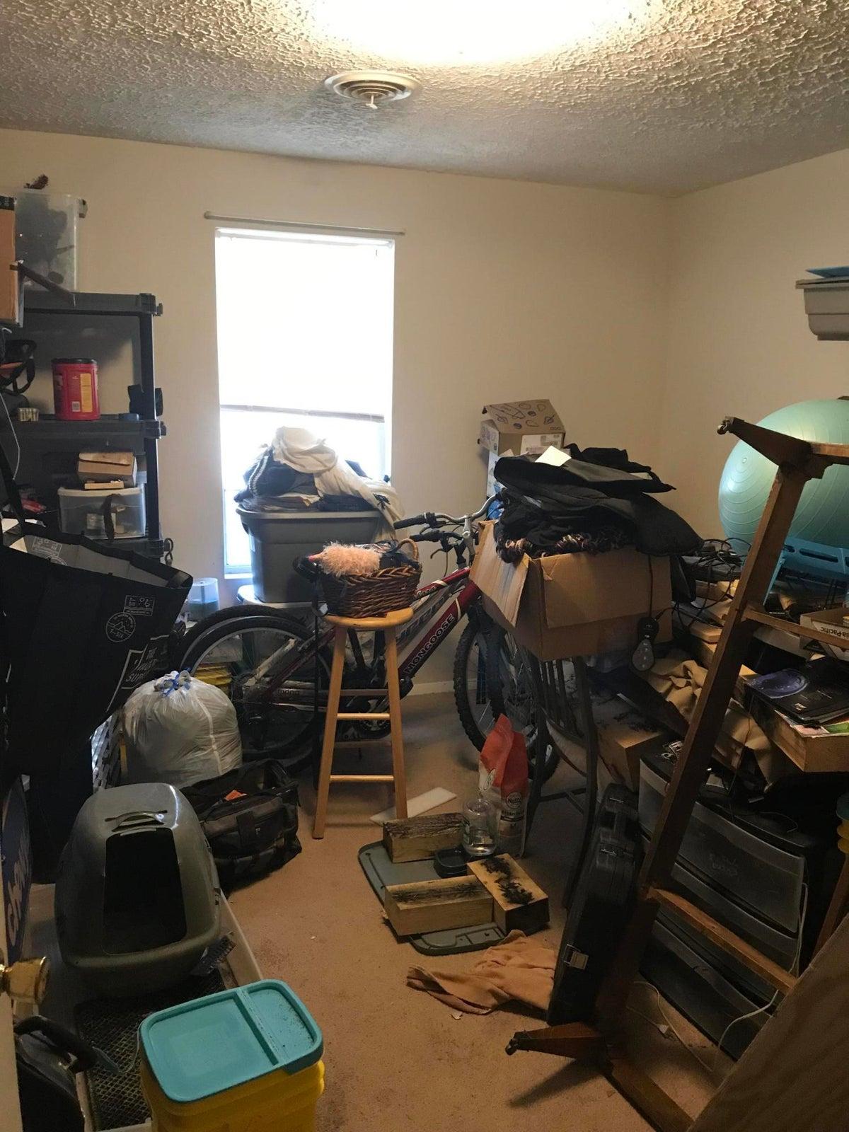 810 Old McGinley Bedroom 2