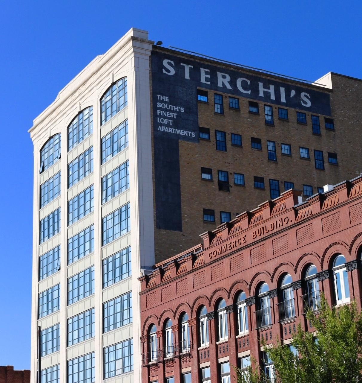 Sterchi Building Photo