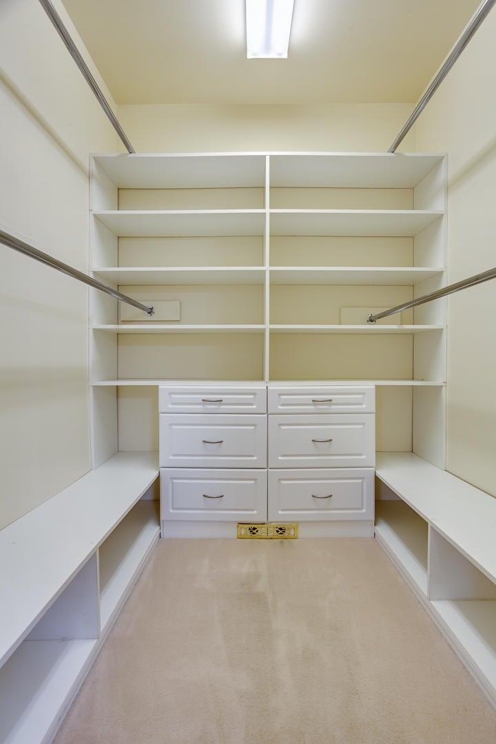 Main - Master Closet 2
