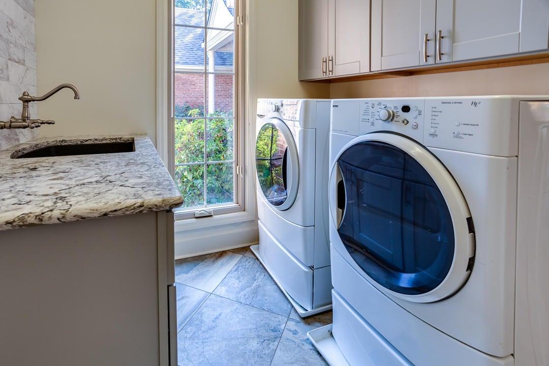 Main - Laundry