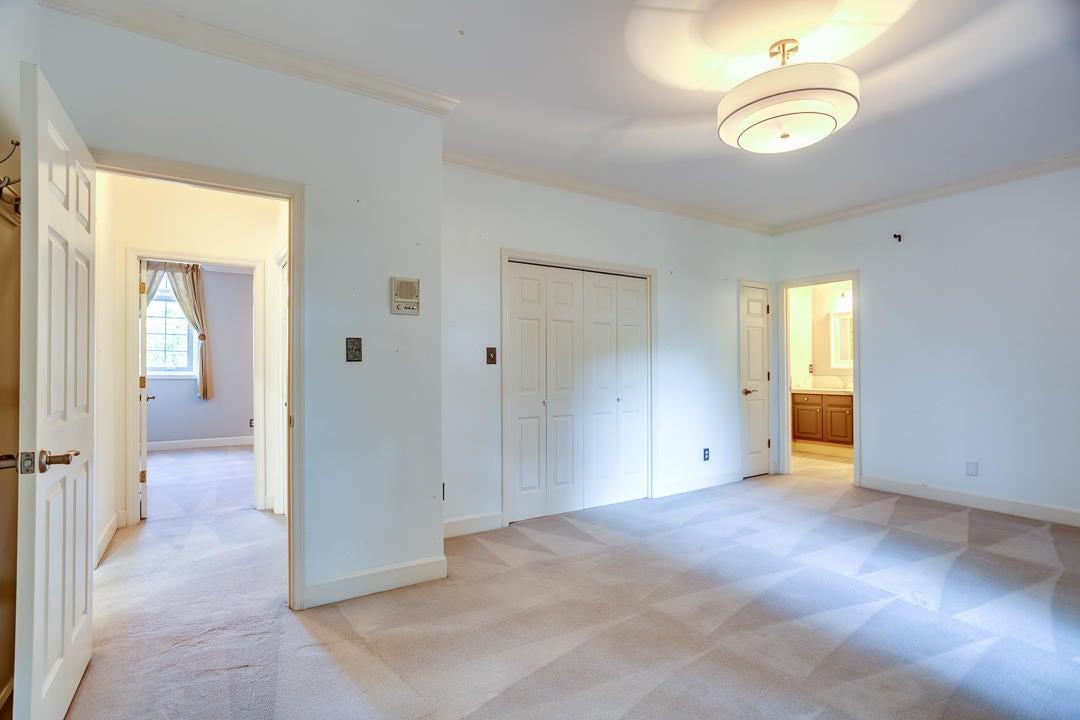 Upper- Bedroom