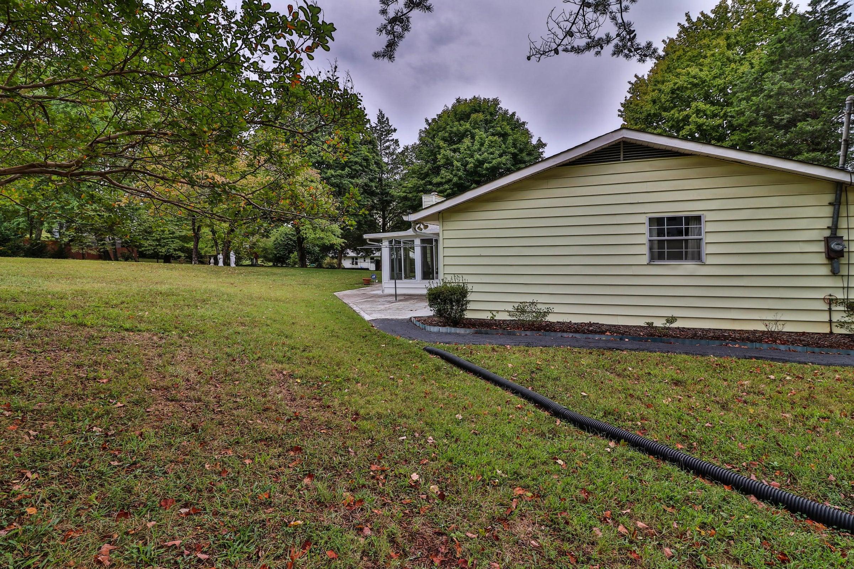 Garage side view 6208