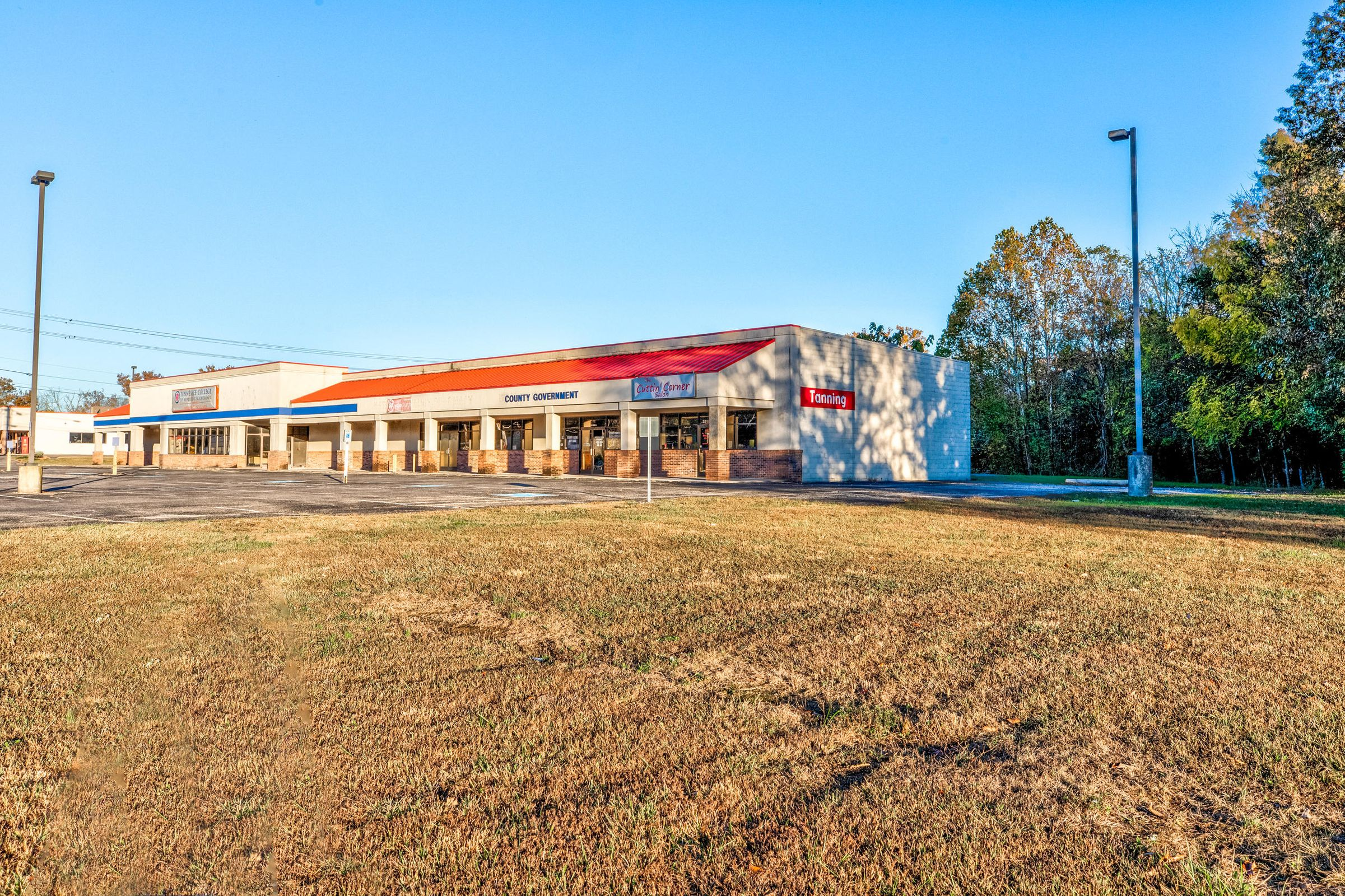 Norris Commercial Property-4