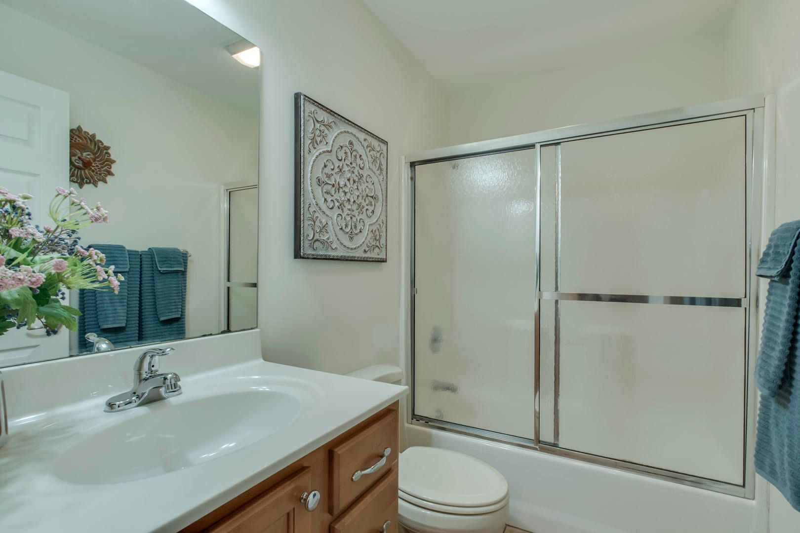 Guest Full Bathroom