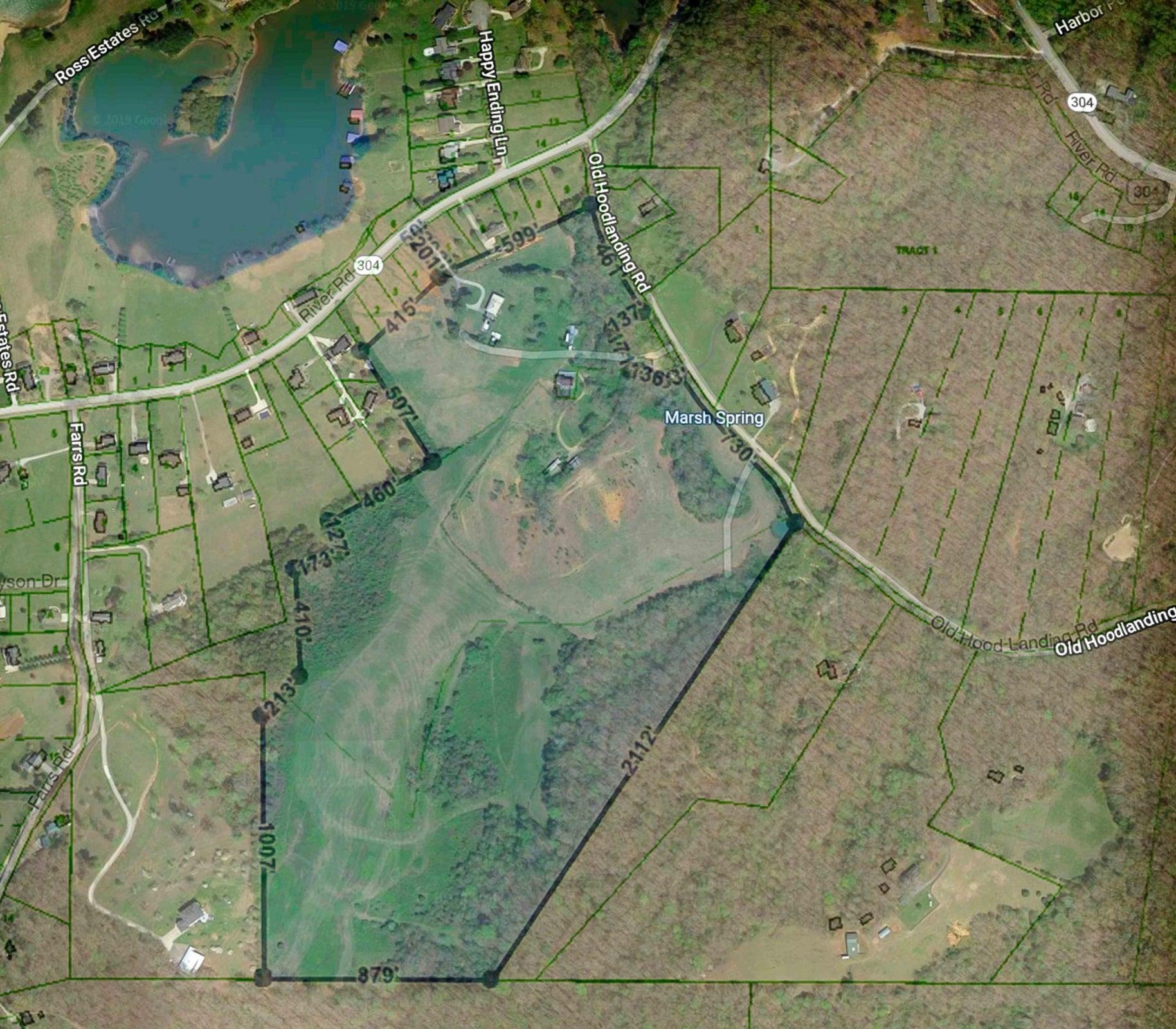 RIVER RD 615 GOOGLE MAP-2