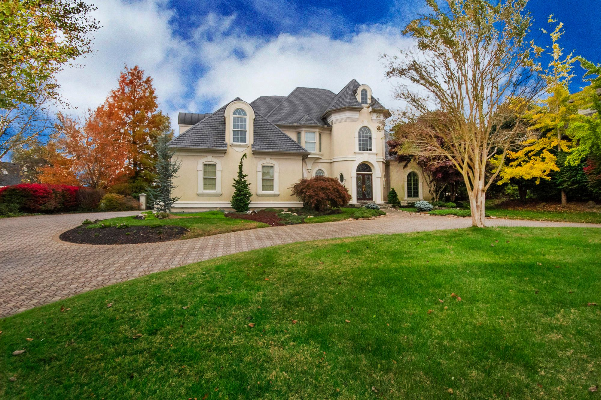 Stately Executive Home
