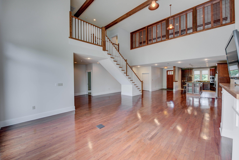 Nice Hardwood Floors