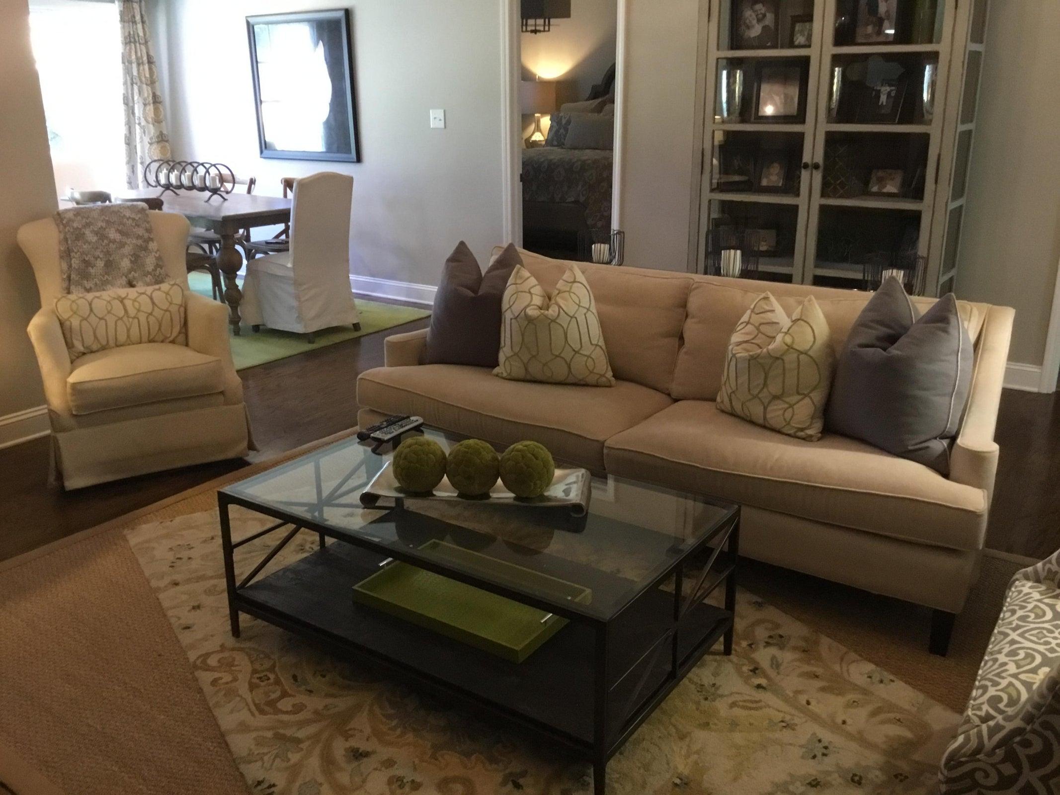 Living Room-Main Level 3