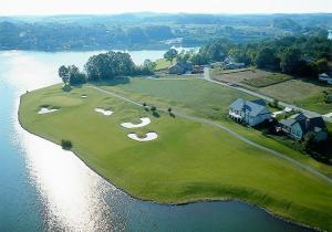 Tellico Village Golf Course