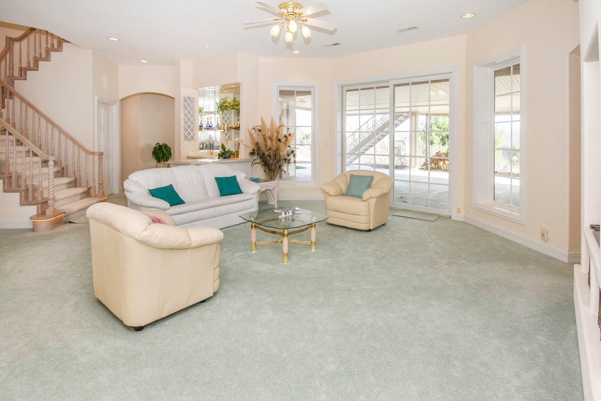 Terrace Level Family Room