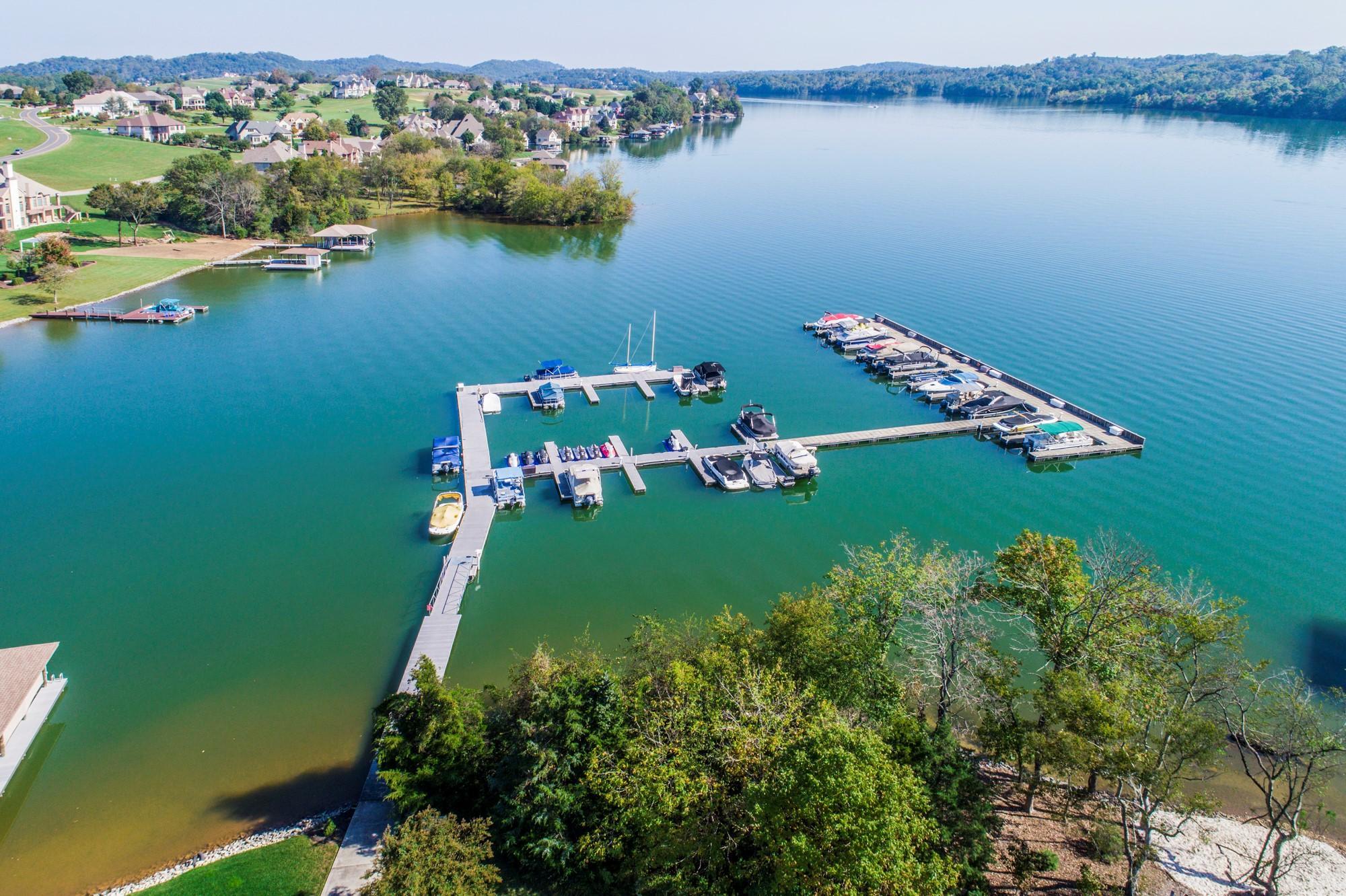 Rarity Bay Community Docks