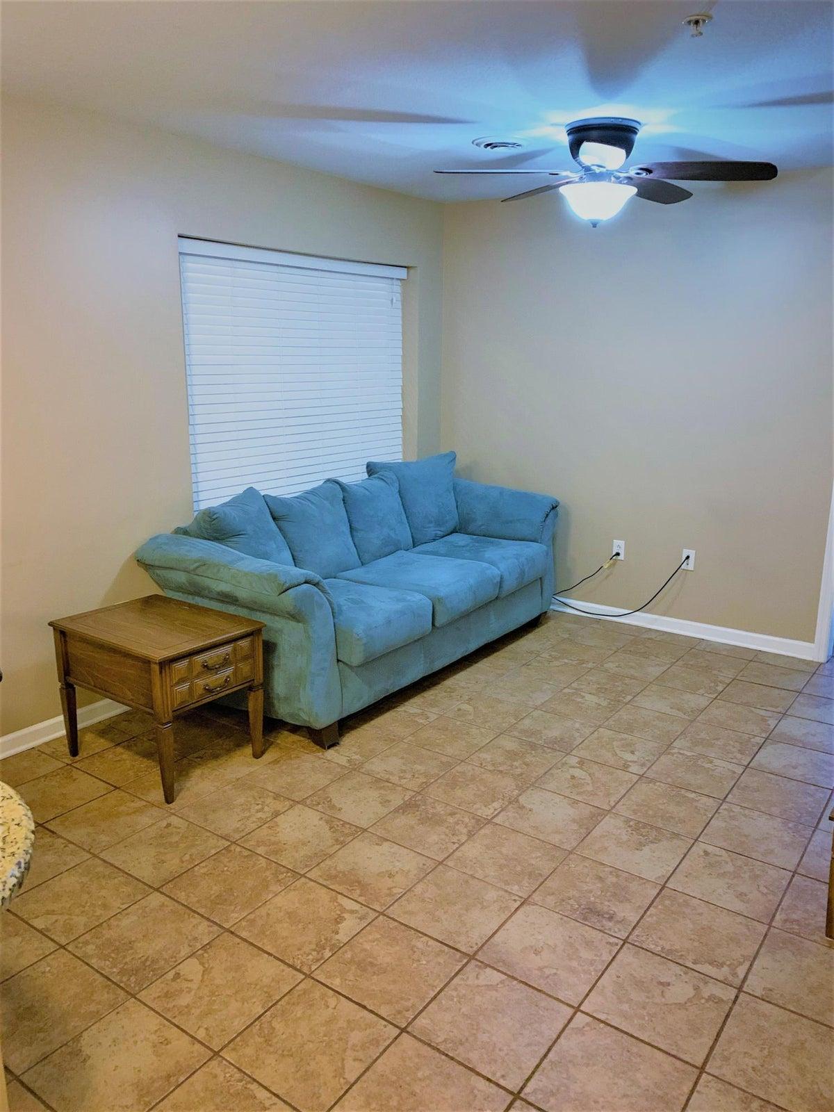 Living Area-Tile Floors