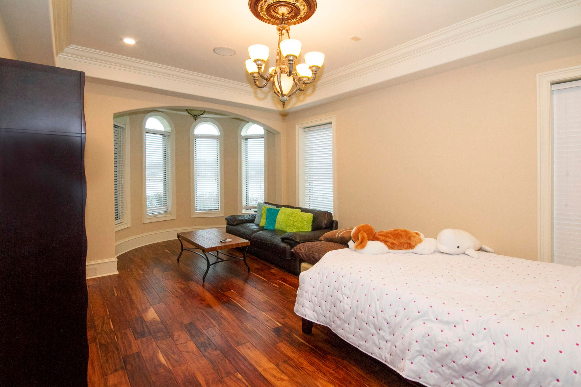 Second Master Suite/ BR5