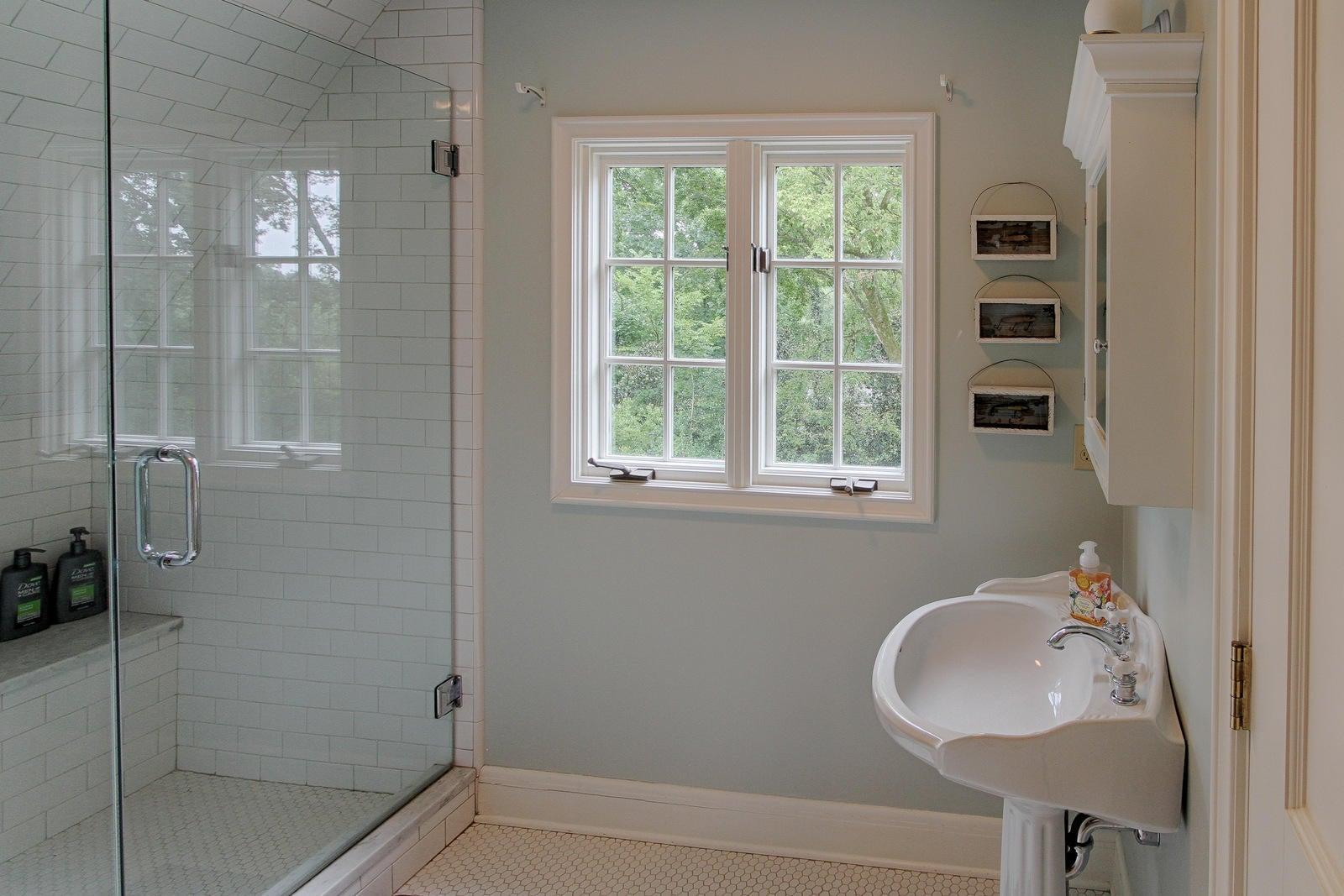 bath for BR 5 suite