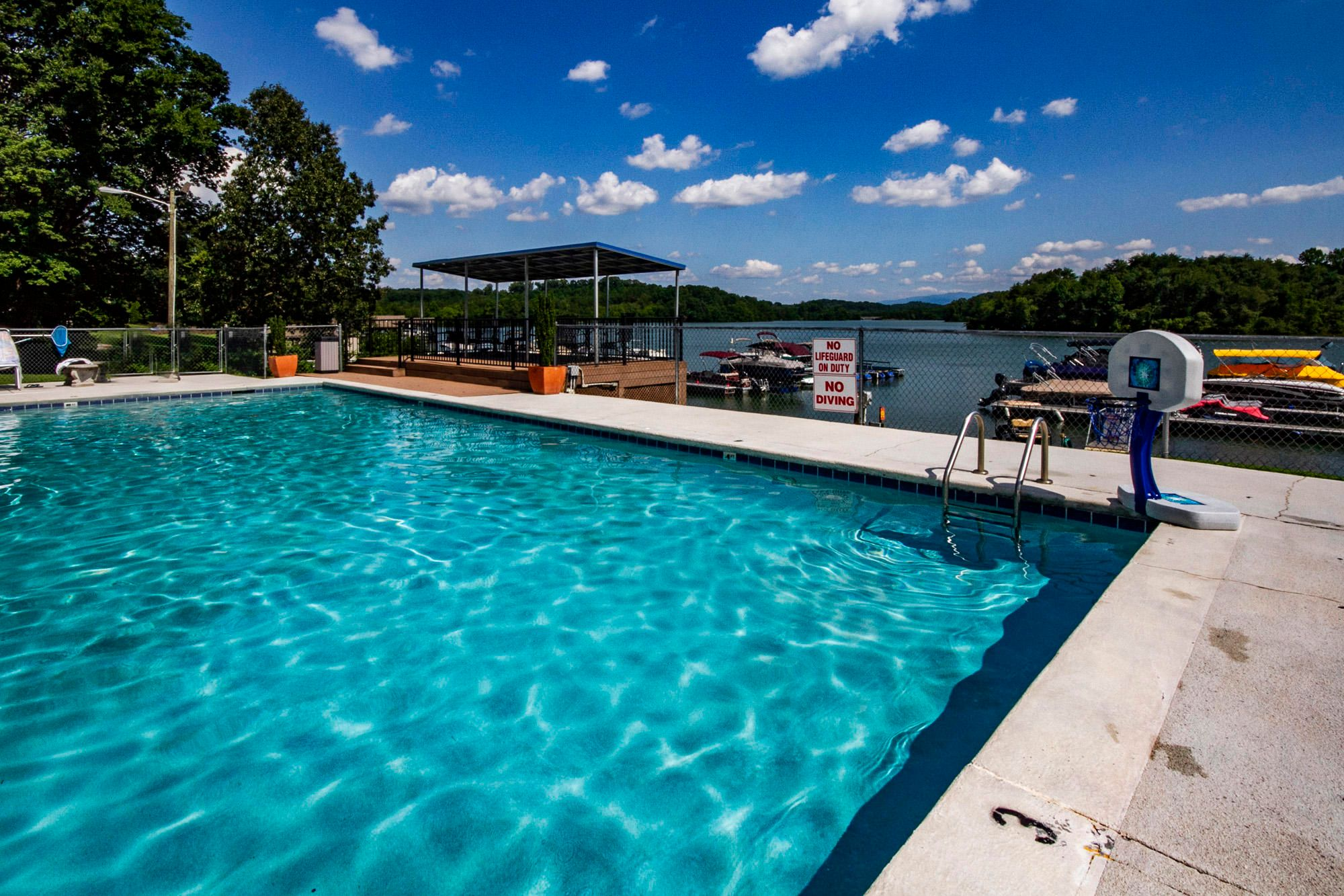 Foothills Pointe Pool
