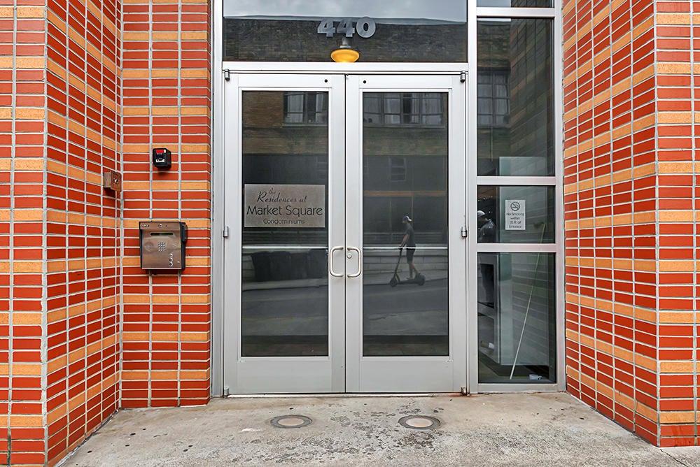 440 Walnut Street Unit 306 -26
