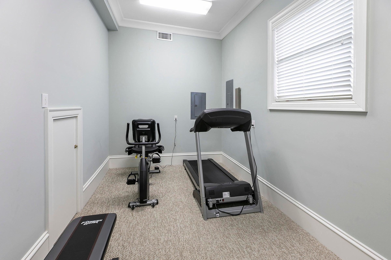 exercise rm main level