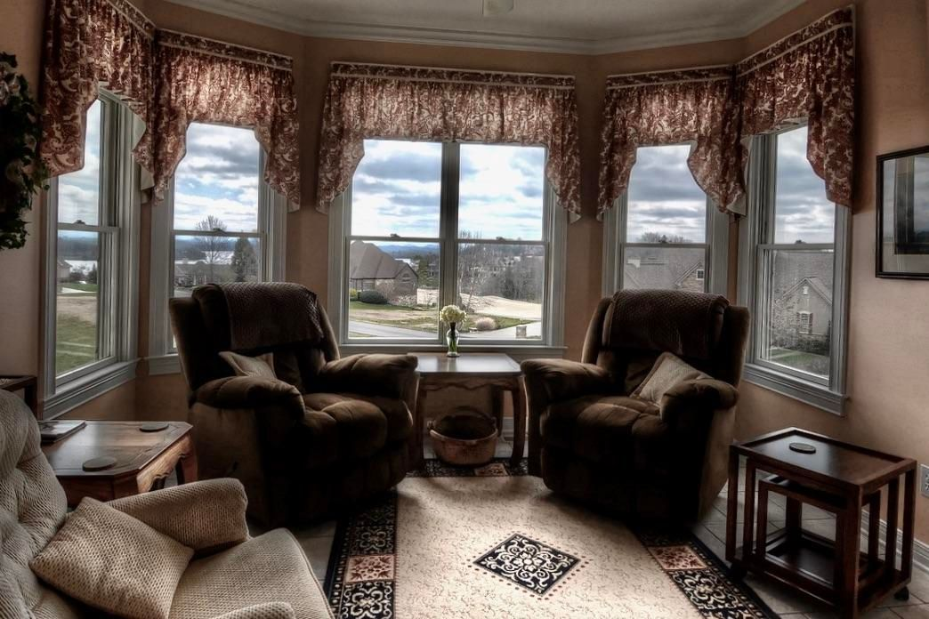 Sunroom With A Great View