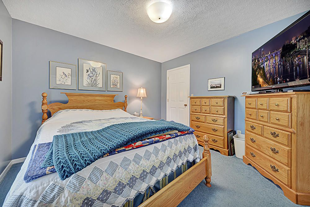 Bedroom #2 Main Level