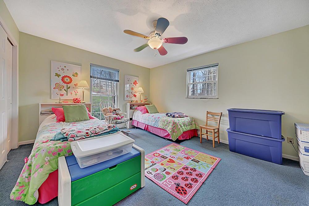 Bedroom #3 on Main Level