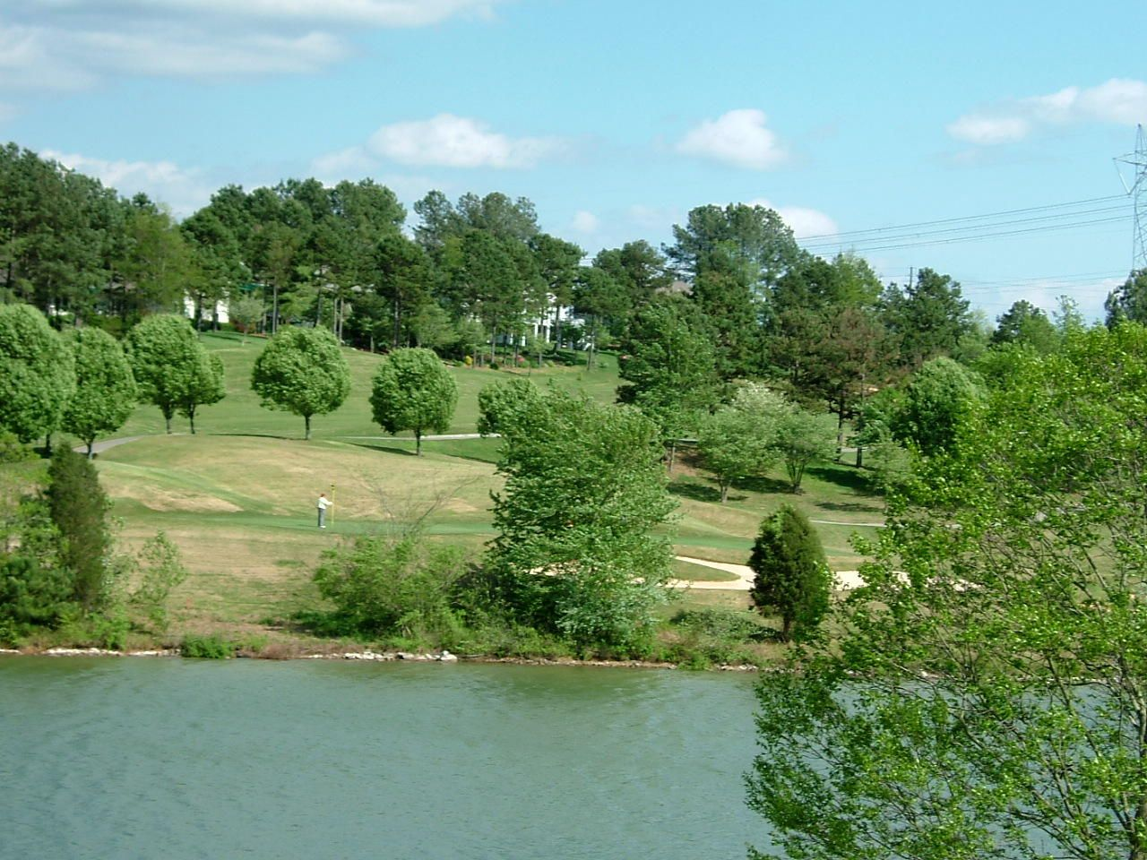 Our Tanasi Course!
