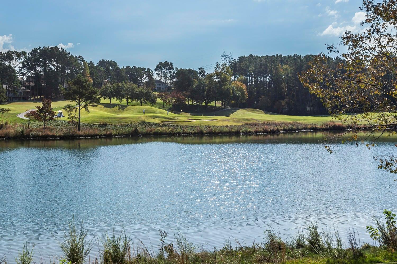 Tellico Village Golf Course Views!