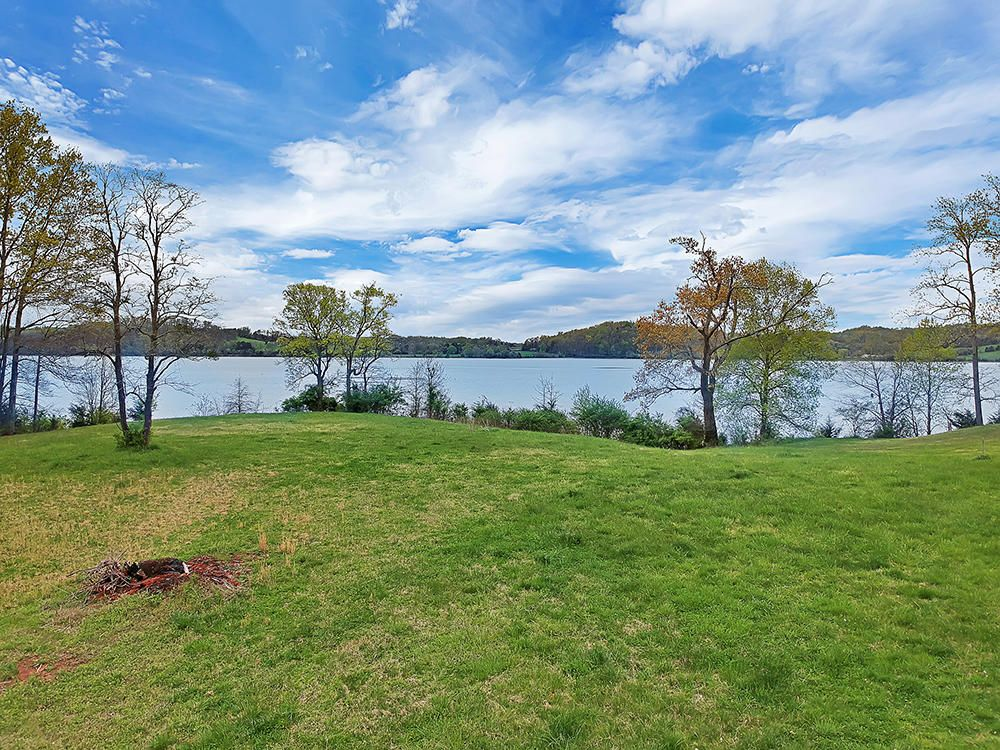 3.41 ACRES on MAIN CHANNEL