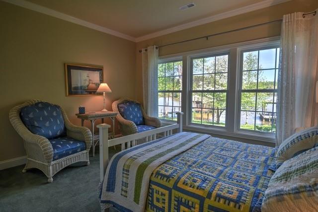 Lower guest suite 2