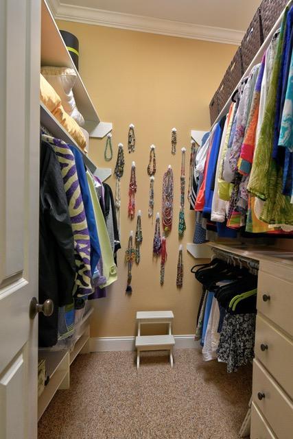 master Ladies Closet