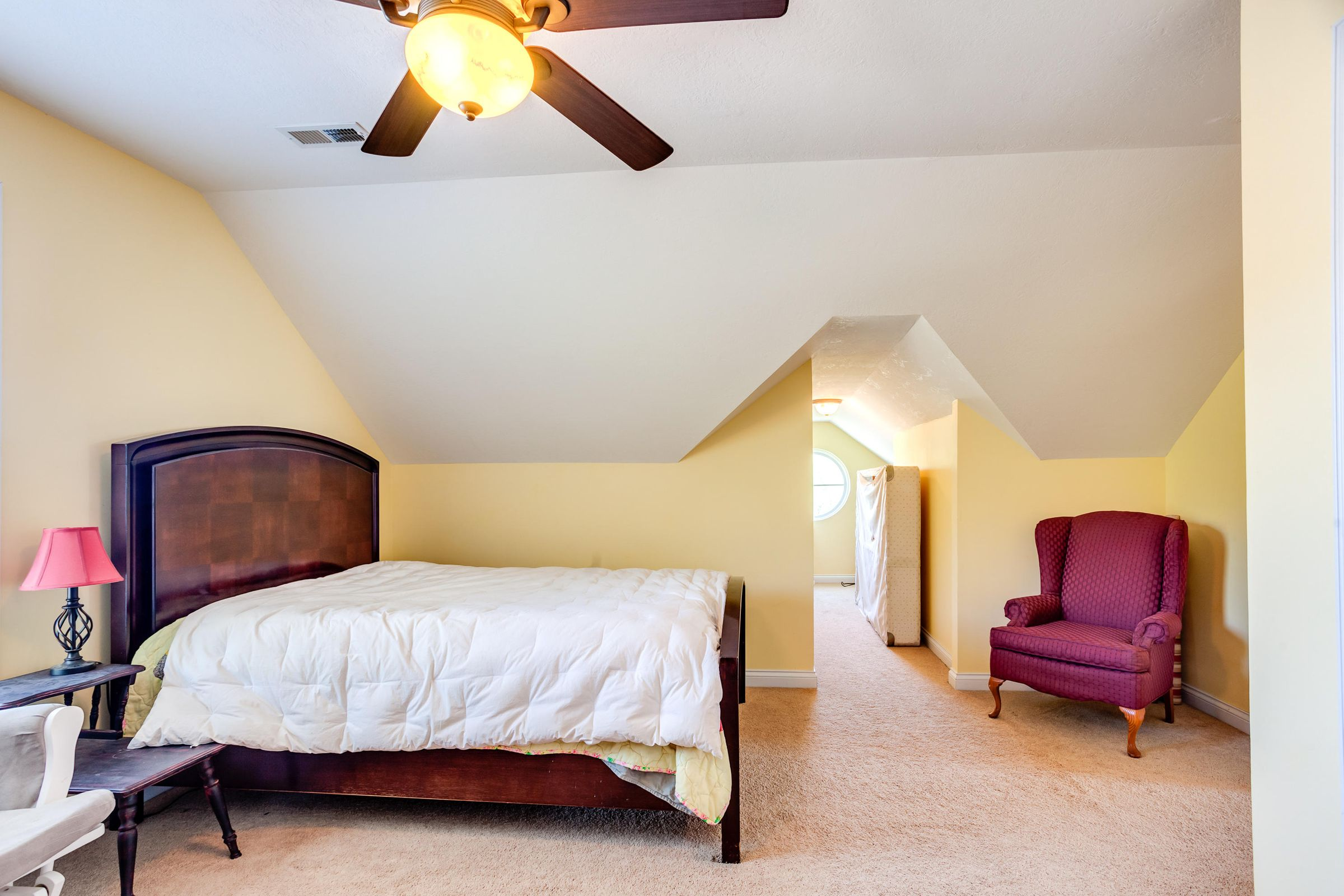 1151 Paxton Drive - 3rd floor BR