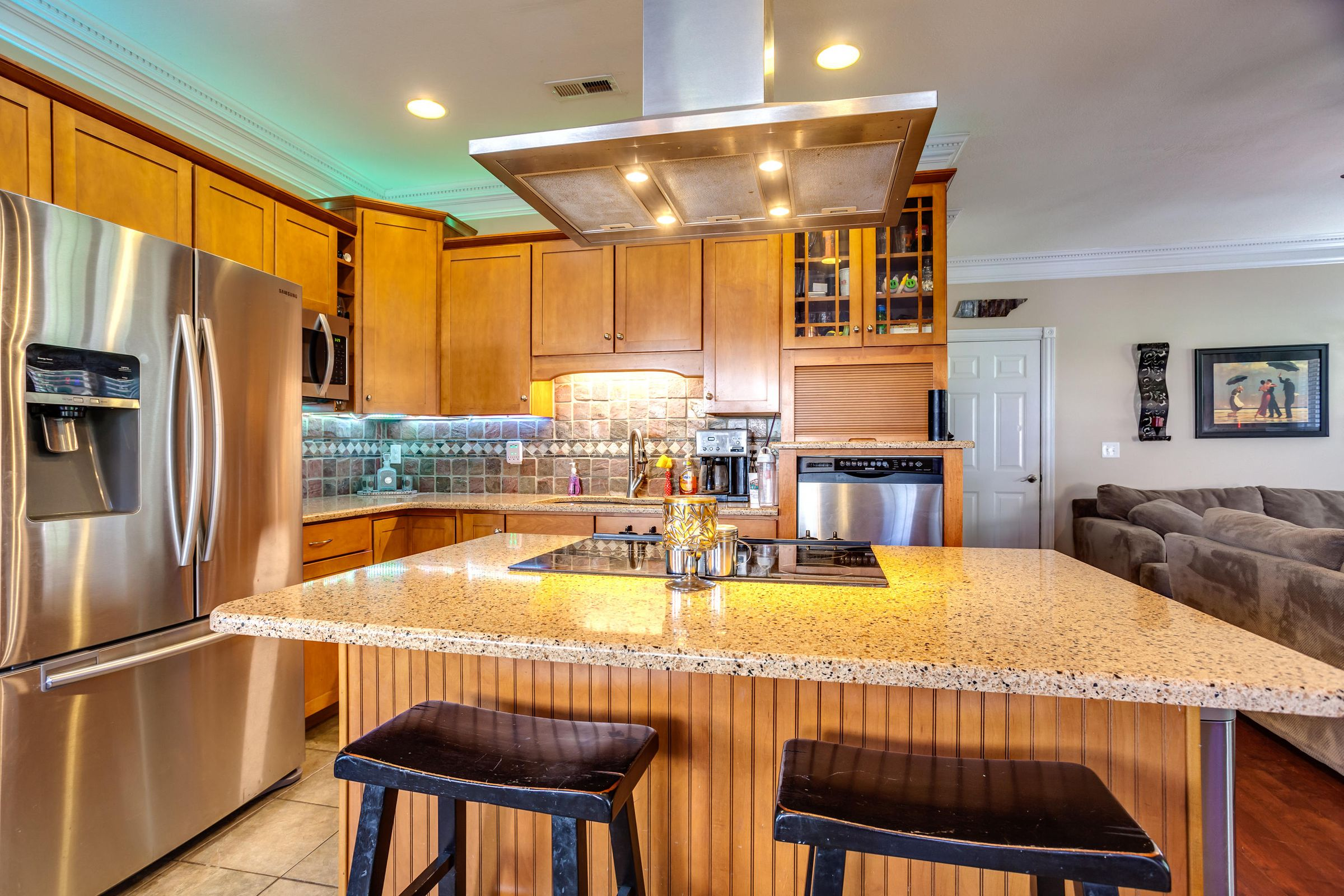 1151 Paxton Drive - Kitchen 1