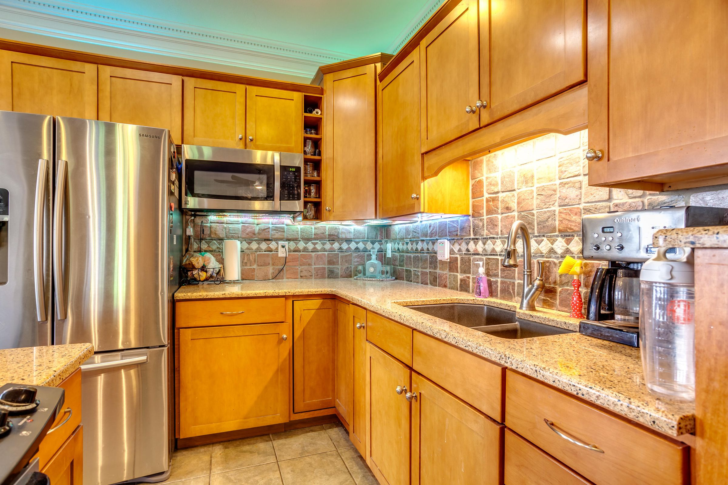 1151 Paxton Drive - Kitchen 2