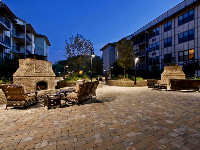 Cityview Courtyard 2