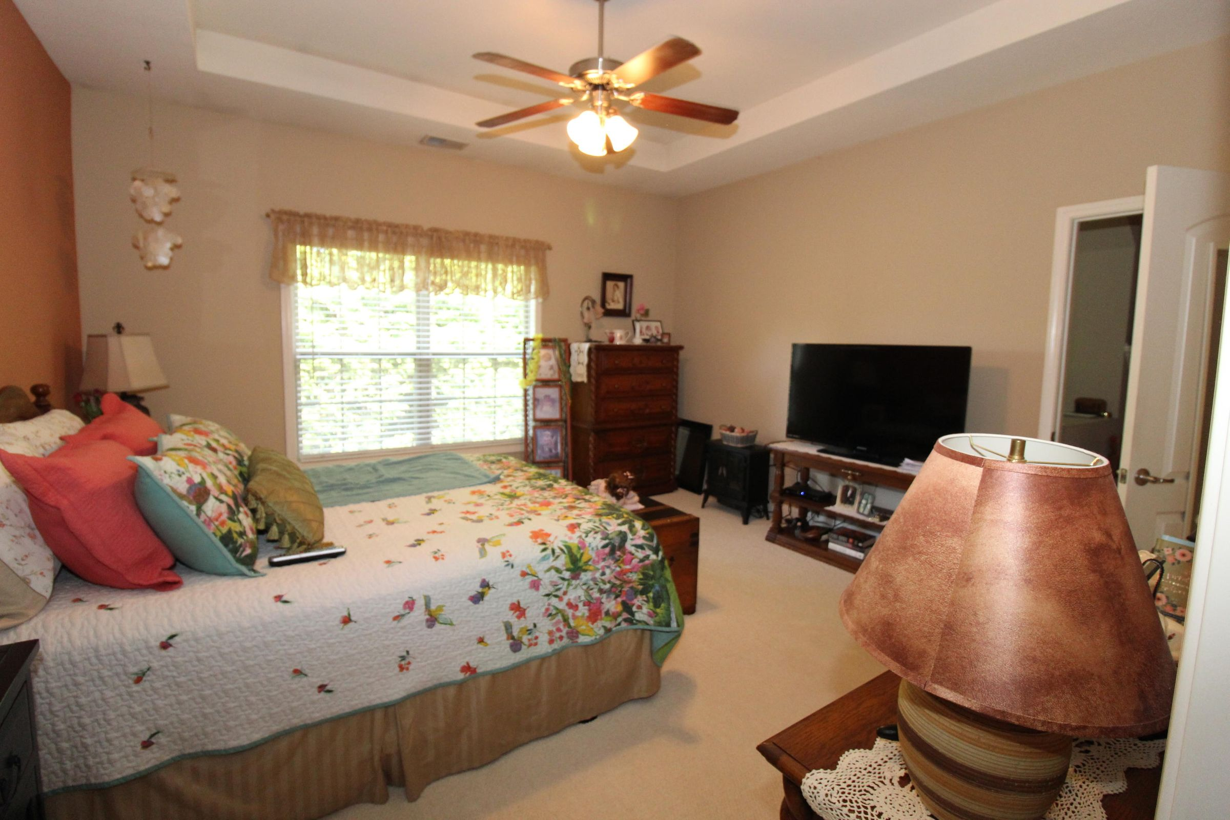 Another view master bedroom