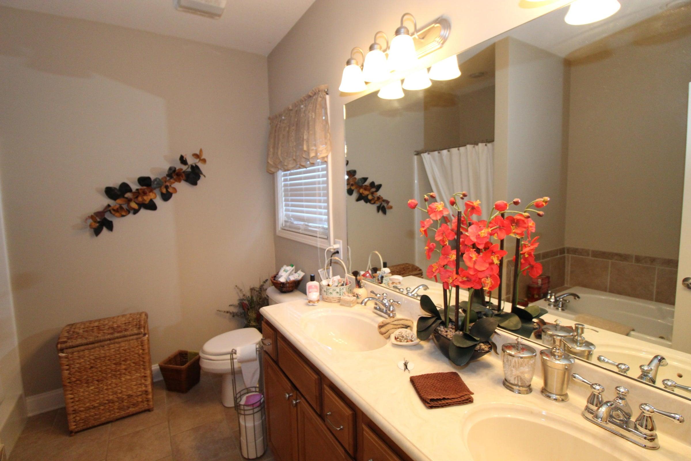 Mater bath, garden tub and shower