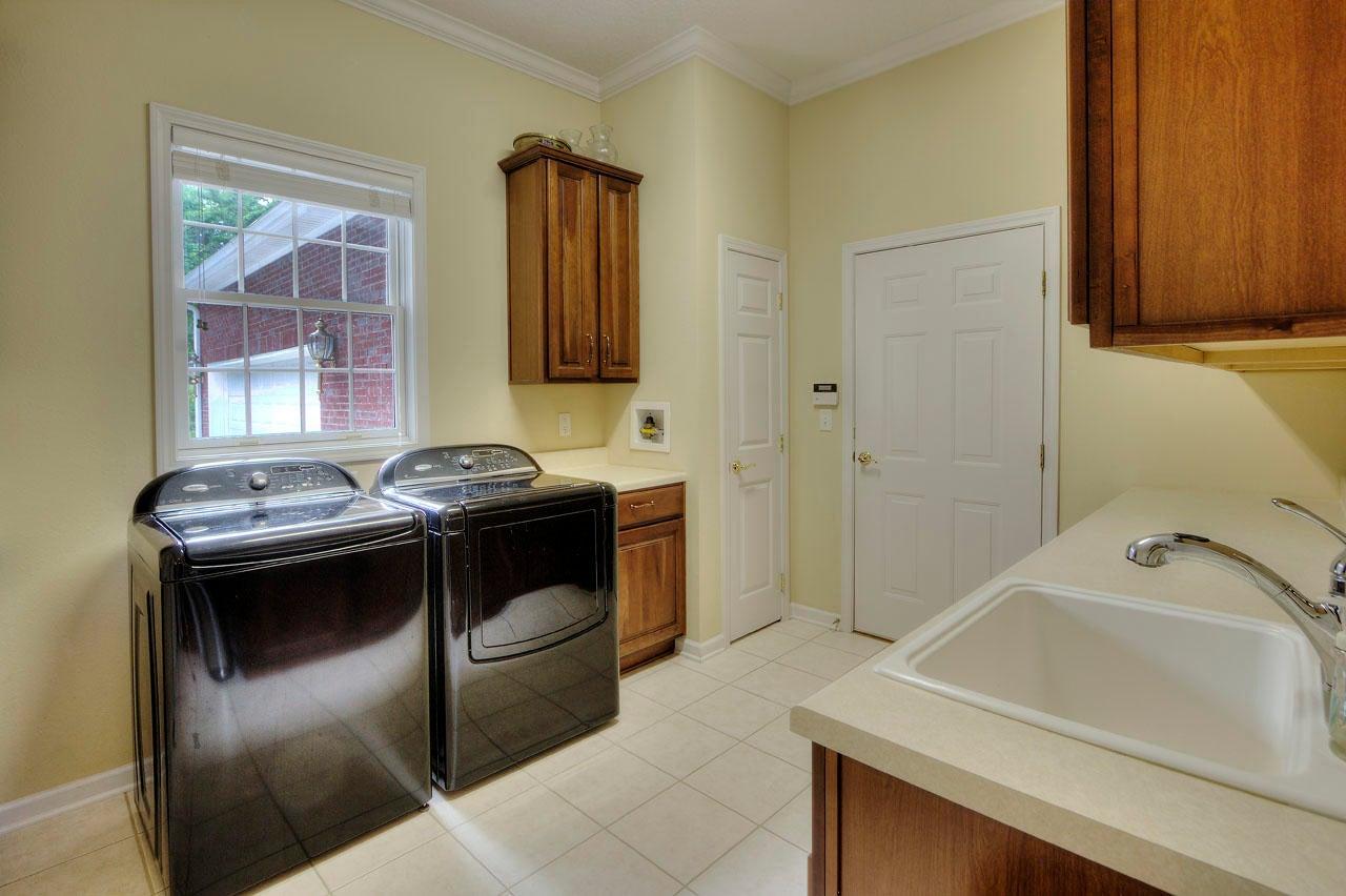 8 Laundry Room