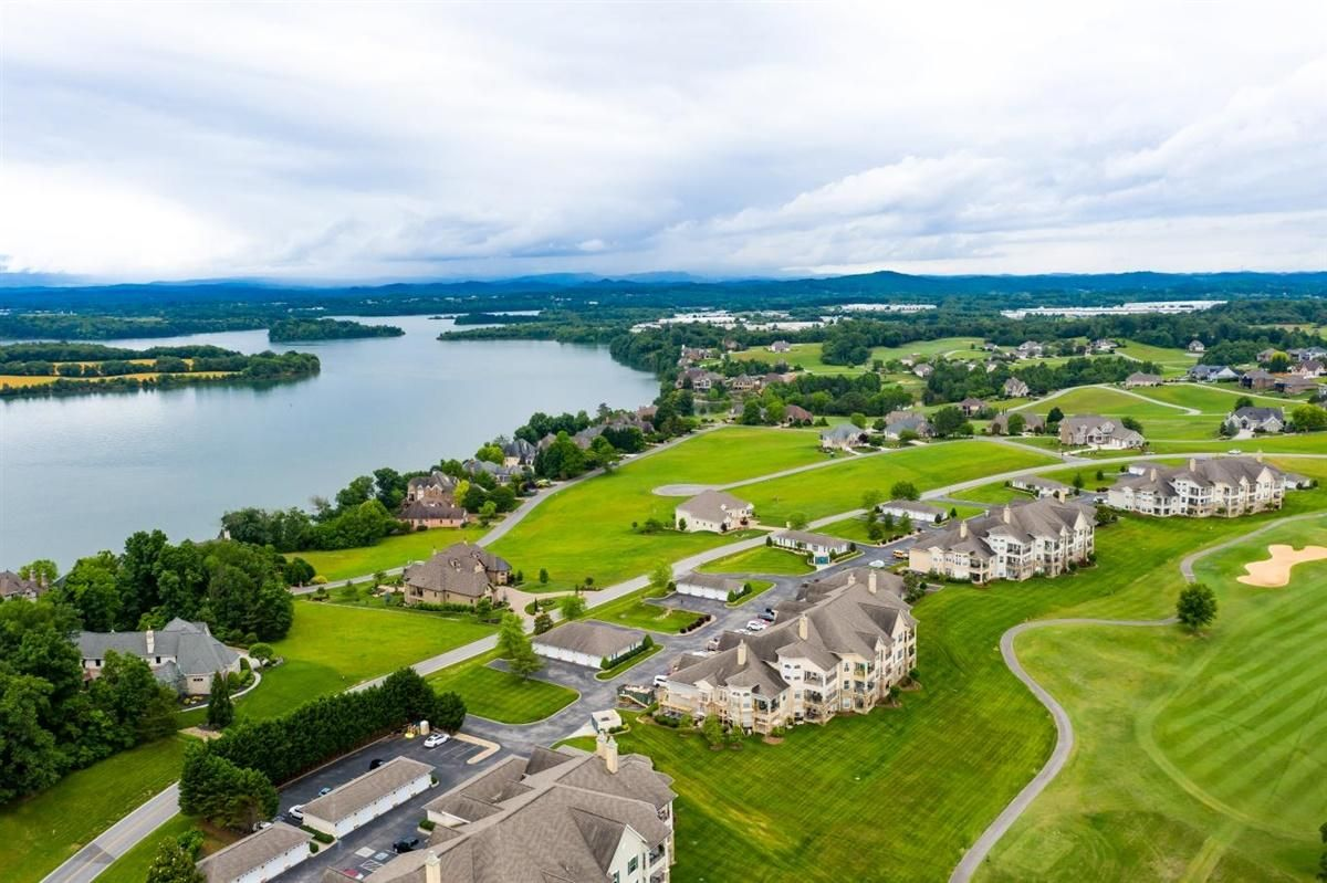 555 Rarity Bay condos mountain lake