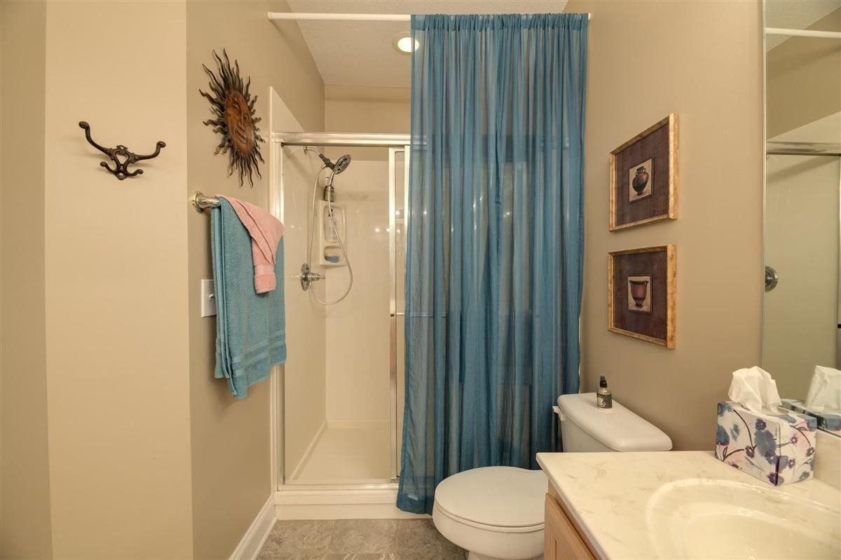 555 Rarity Bay Master Bath 2