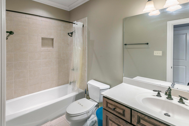 4th Bath