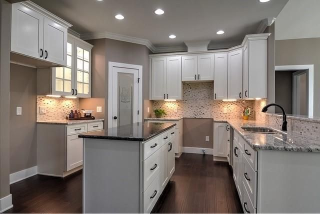 Outstanding Kitchen
